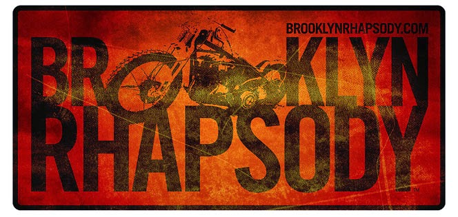 Brooklyn Rhapsody Custom Motorcycle Show