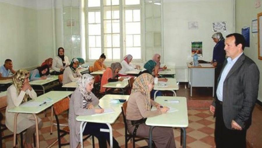وزارة التربية ستسهر على ضمان شفافية عملية توظيف الأساتذة