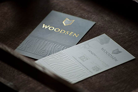 List Nation 52 Amazing Business Card Designs
