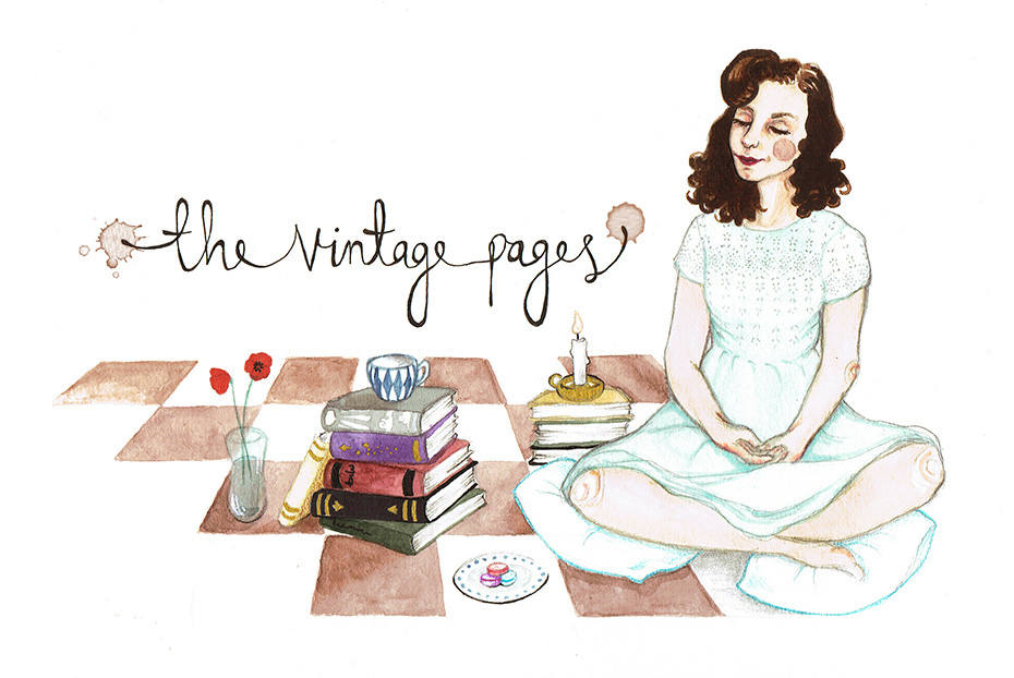 The Vintage Pages