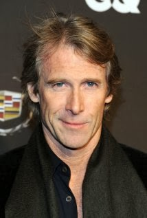 Michael Bay meltdown at CES 2014