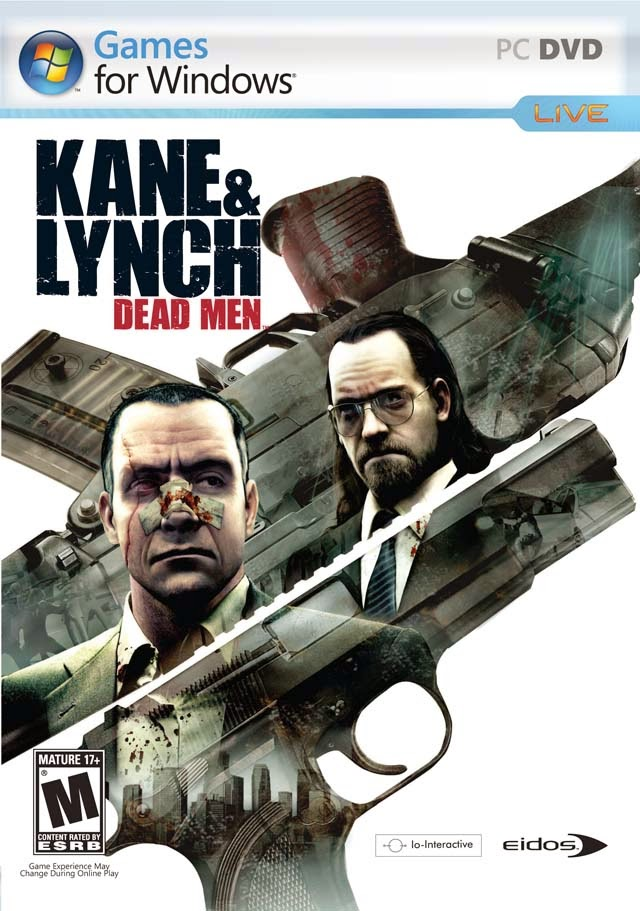 Kane And Lynch Dead Man Fully Full Version PC Game Free