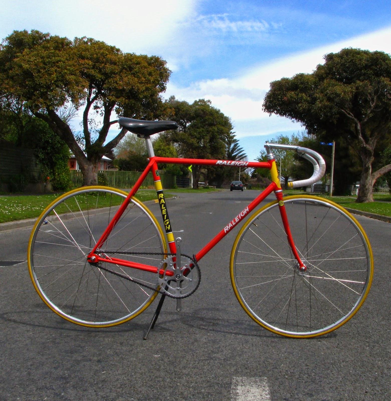 Vélo De Route Bicyclette Guidon Drop Bar Modolo Argent Nouveau