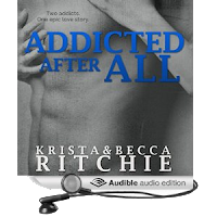 Pre-Order Addicted After All on Audible