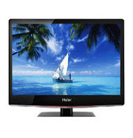 Buy HAIER LE19C430V 19 Inches HD Ready LED Television at Rs.8495 : Buytoearn