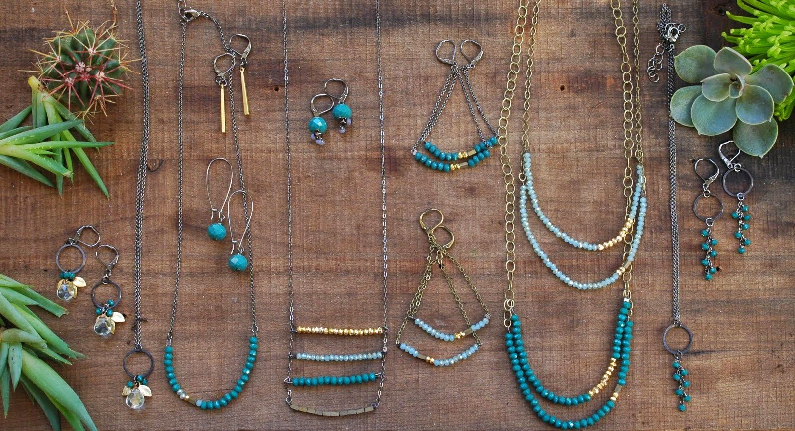 harlow jewelry