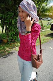 Nurul Syahira  ♥