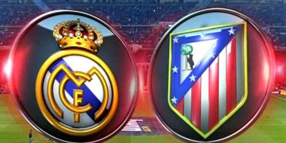 Real Madrid Atletico Madrid live online Cupa Spaniei