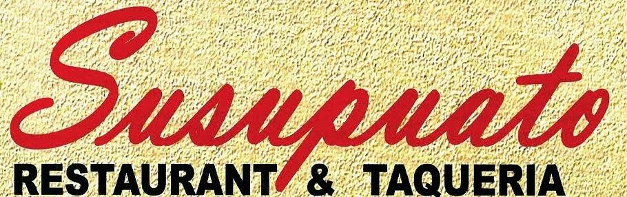 Susupuato Restaurant & Taqueria