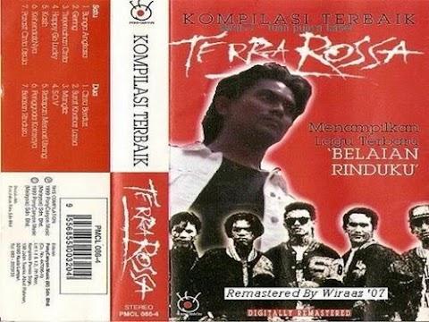 Terra Rossa - Kehendaknya MP3