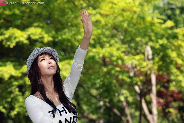 3 Kang Yui - The Band Is With Me-very cute asian girl-girlcute4u.blogspot.com