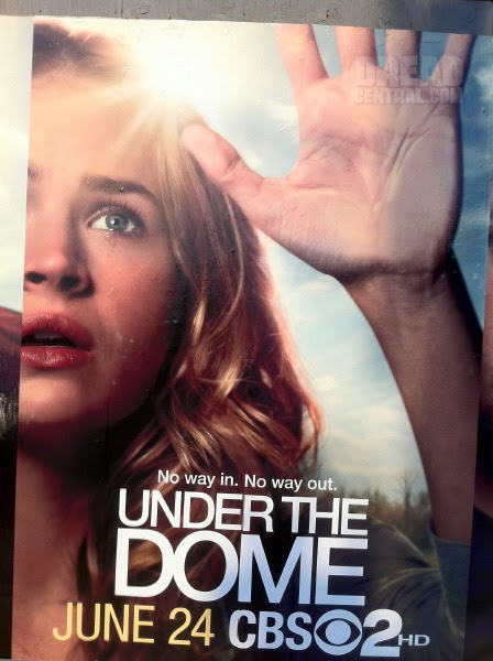 Under the Dome 2ª Temporada