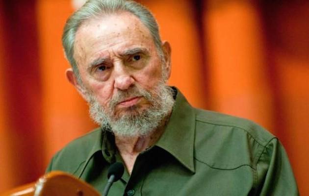Κλαίνε ολα τα κομμουνιστικα μορφώματα: Πέθανε  ο κομμουνιστης Φιντέλ Κάστρο ένας αιθέρας λιγότερο!