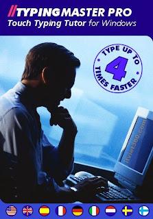Typingmaster Pro, tải Typingmaster Pro, phần mềm gõ máy tính mười ngón