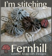 Fernhill Button Club