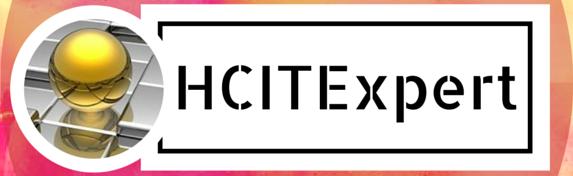 HCITExpert Logo