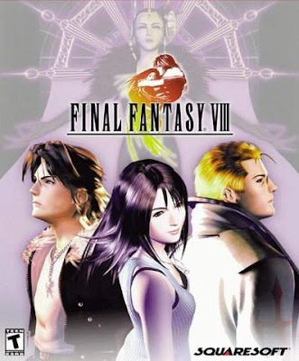 Final Fantasy 8 PC Full Español Steam Edition