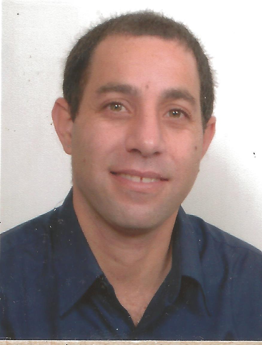 Sharon Shoshani