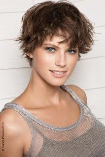 sackesimi 5  Kısa saç modelleri