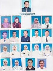 staff k9