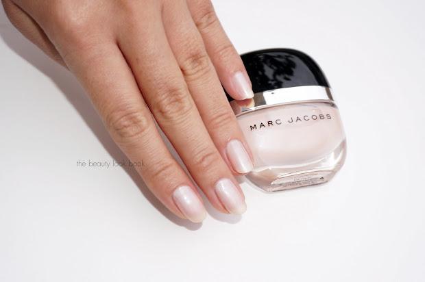 marc jacobs beauty enamored -shine