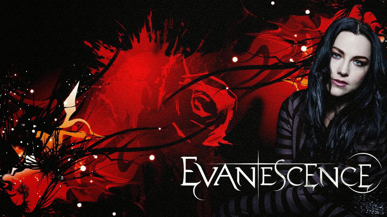 evanescence hearts wallpaper - photo #2