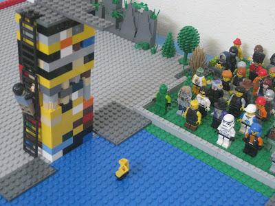 LEGO Quest Kids: September 2012