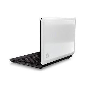 Netbook HP 110-3505