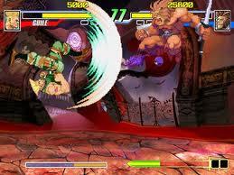 Capcom Fight