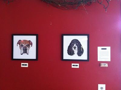 Pet portrait show 01