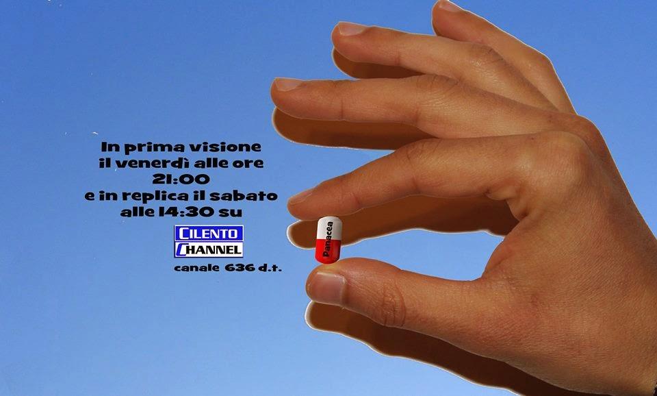 Panacea programma tv di medicina
