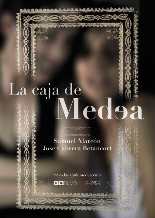 La caja de Medea