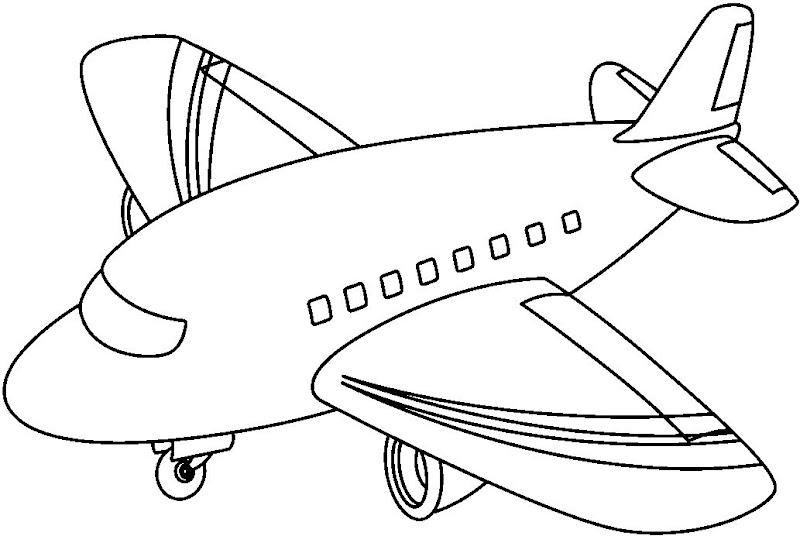 Transportes aéreos para imprimir - Imagui