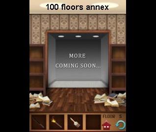 annex level 8