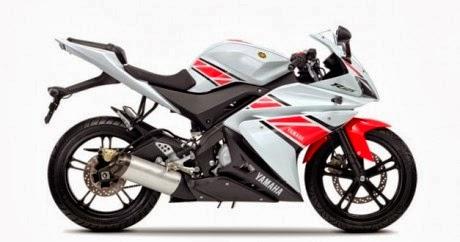 Blog Modifikasi Motor: Motor Yamaha 250 CC Terbaru 2013