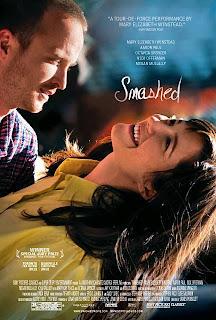 Ver online: Smashed (2012)