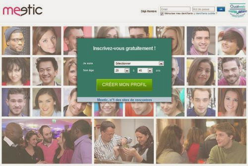 Meetic gratuit en 2015