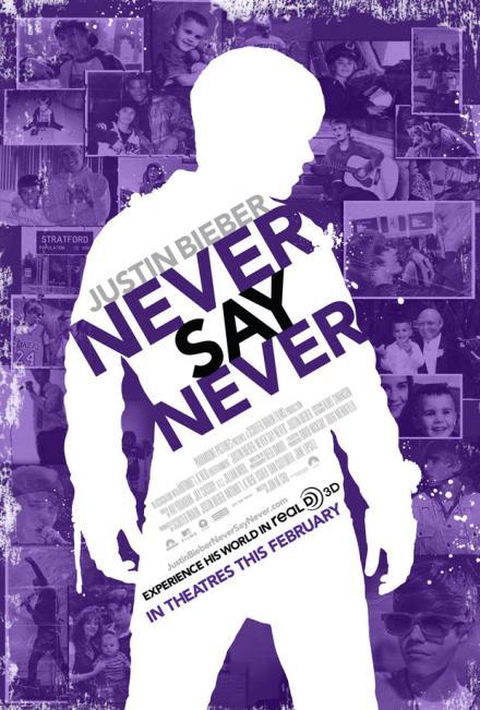 justin bieber my world tour 2011 manchester. Justin Bieber Never Say Never