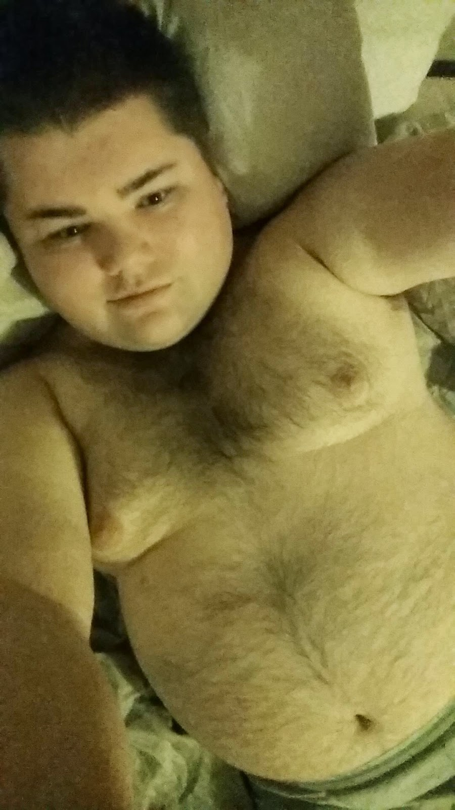 Lui fait gay bear chubby body splendid
