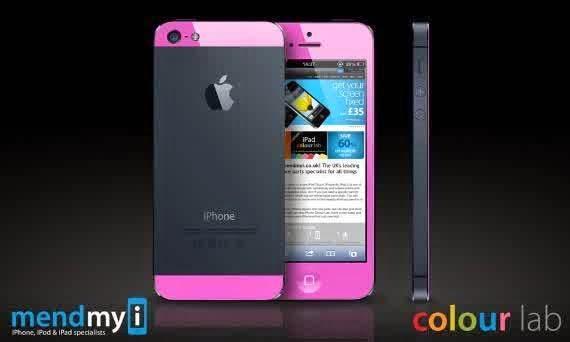 Spesifikasi dan Harga Iphone 6