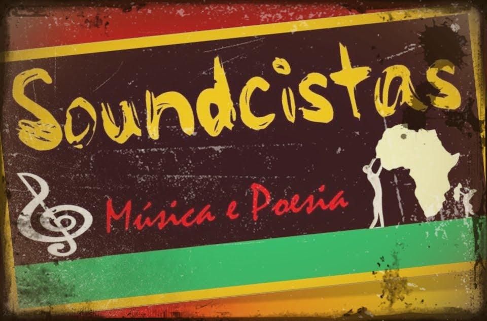 Soundcistas - Musica e Poesia