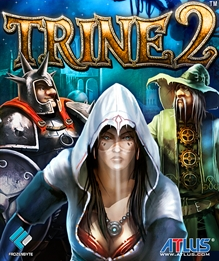 Trine 2 Complete Story - SKIDROW PC Games Free Download