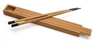 Chopstick in Japan : The History