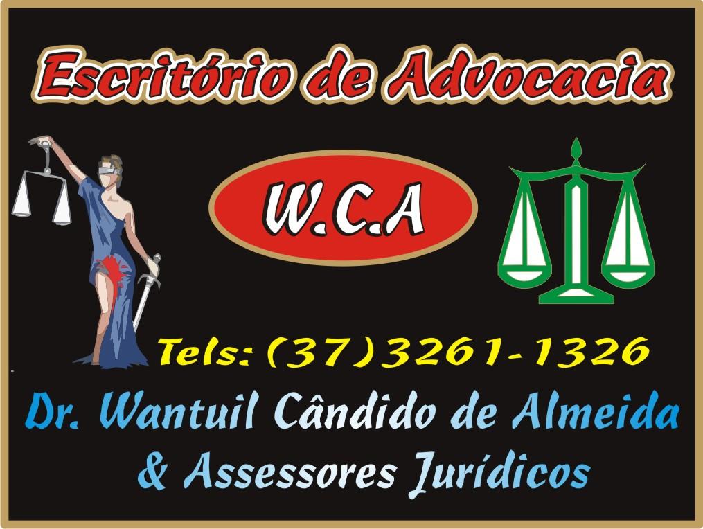 Dr. Wantuil - Advogados em Lagoa da Prata