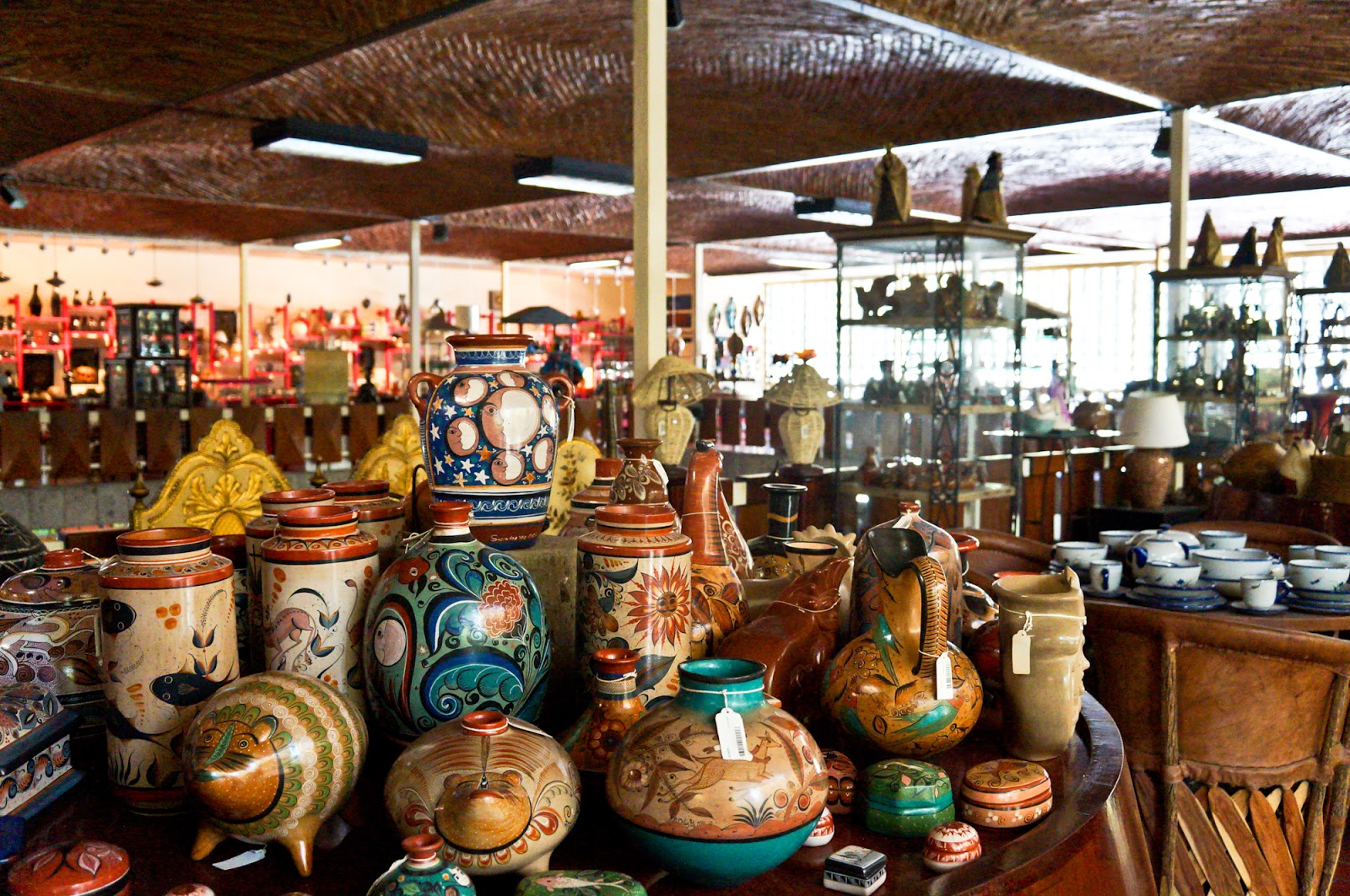 Casa de las Artesanías\