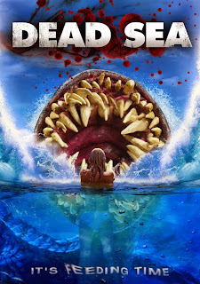 Watch Dead Sea (2014) movie free online