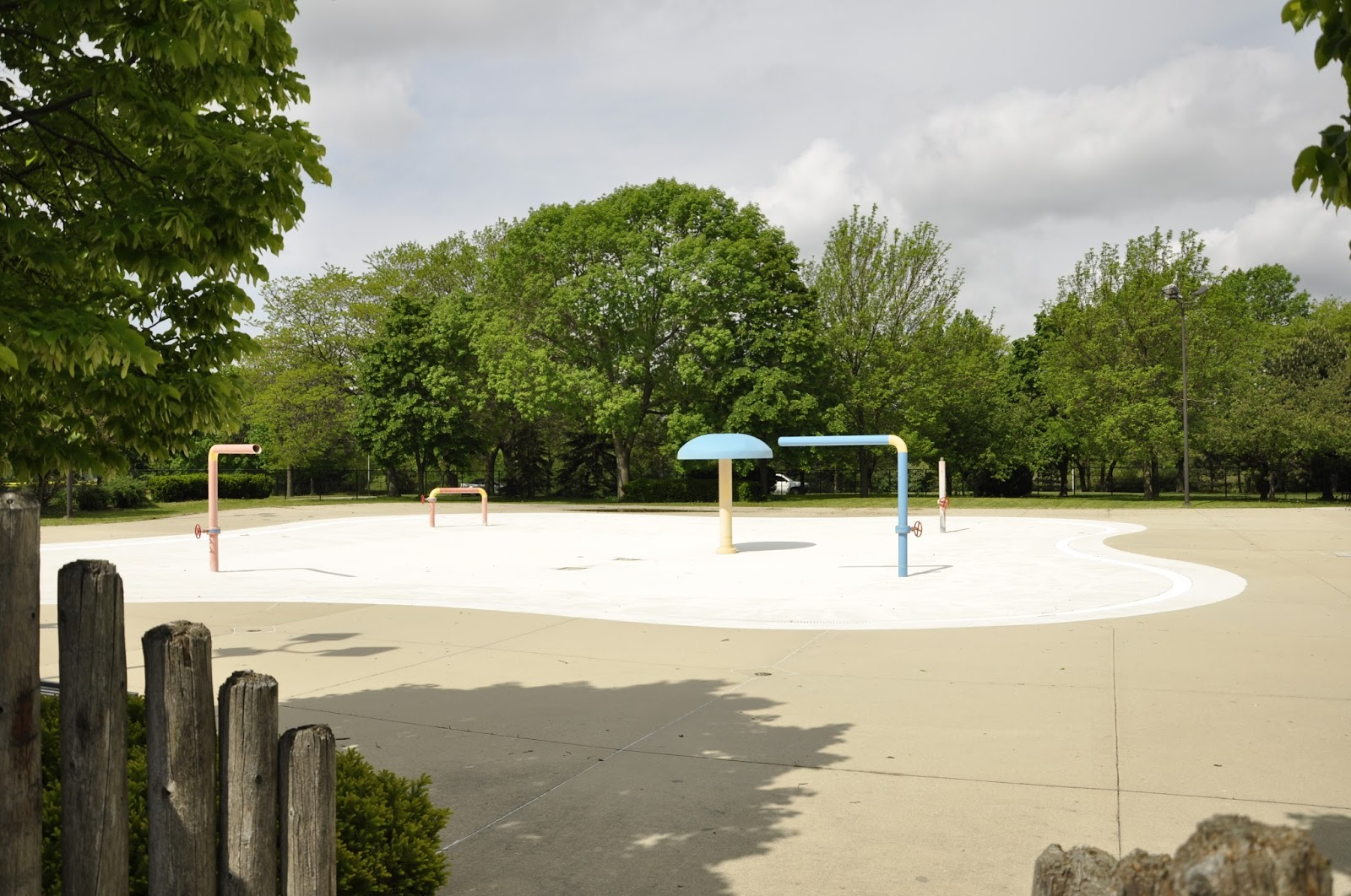 Milwaukee Area Parks: Carver Park for a little Fun in the Sun