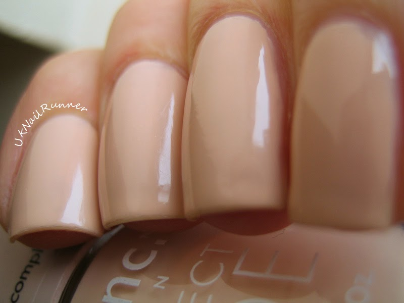Nails Inc Perfect Nude -  Eaton Terrace