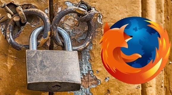 6 plugin giúp Firefox bất khả xâm phạm trước nguy hiểm từ Internet