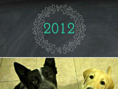 2012 Photobook…Finally!